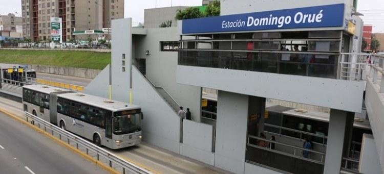 buses articulados